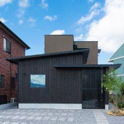 西矢倉の家Ⅱ / 2018.09