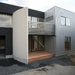 羽の家 / 2007.12