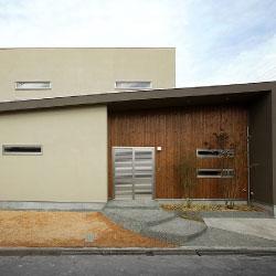 村井の家 / 2008.02