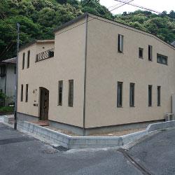 大津の家 / 2008.12