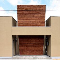 池田の家 / 2008.12