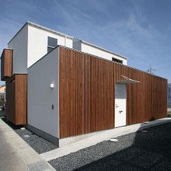 小平井の家 / 2009.12