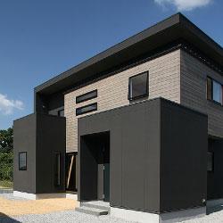 土山の家 / 2009.12