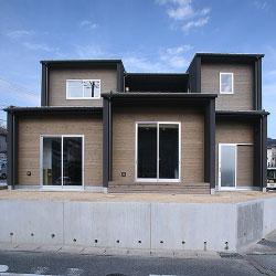 和邇の家 / 2009.12