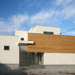小牧の家 / 2011.03
