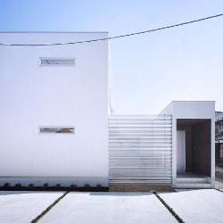 伊庭の家 / 2011.02