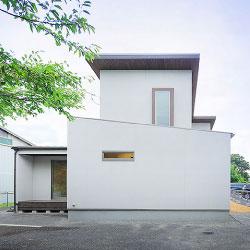 西林口の家 / 2011.08