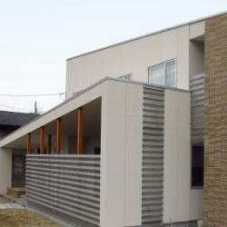 メープルの家 / 2012.01