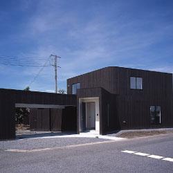 松尾の家 / 2012.11
