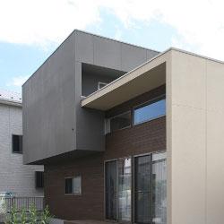 金森の家 / 2012.07