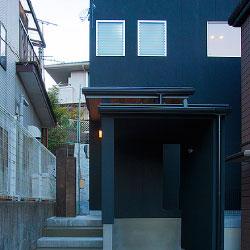 音羽台の家 / 2013.02
