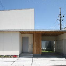 坂本の家 / 2013.03