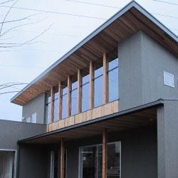 水口菅谷の家 / 2014.01