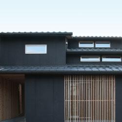 七曲がりの家 / 2013.12