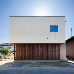 稲枝の家 / 2014.09