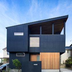 西矢倉の家 / 2015.07