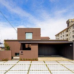 石田の家 / 2017.03