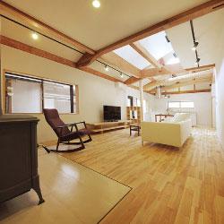 関津の家 / 2011.07
