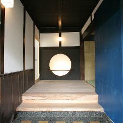 蛇溝の家 / 2008.01