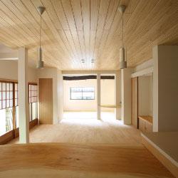 松尾の家 / 2009.02