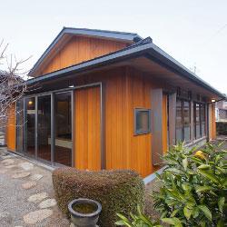 高塚の家 / 2012.01