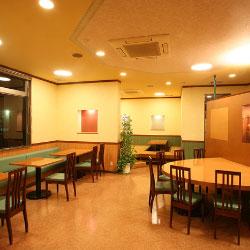 湖南飯店 / 2006.02