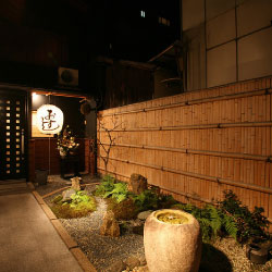 魚戸 / 2011.06