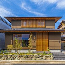 矢橋の家 / 2019.04