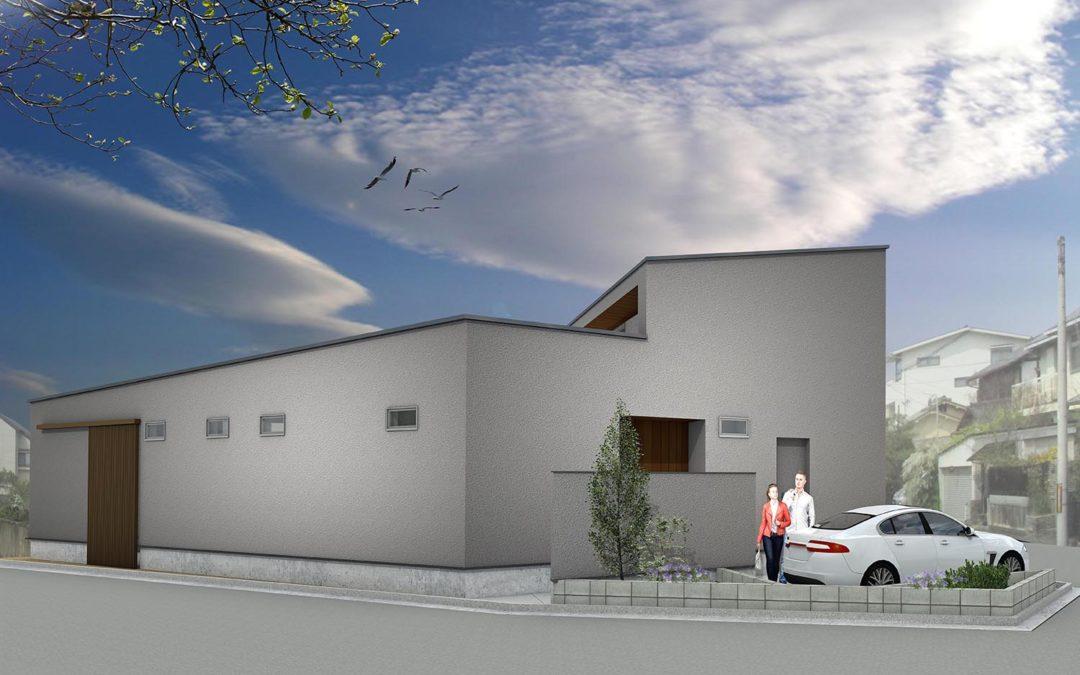 <新築見学会中止について>3月7日(土)~3月8日(日) 『OPEN HOUSE開催!』予定は中止となりました。