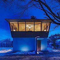Villa Umbrella Hakuba / 2020.01